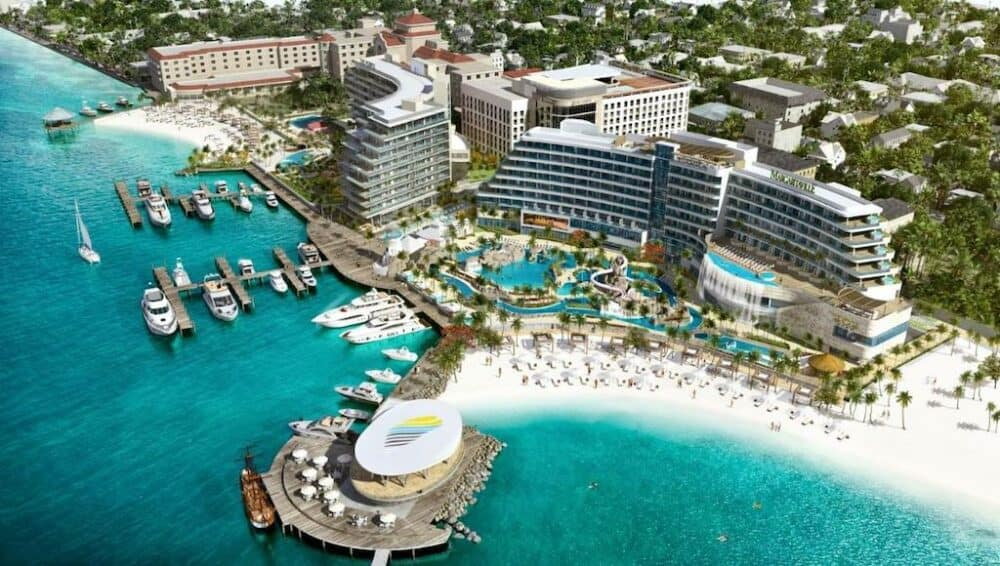 Best hotels in The Bahamas