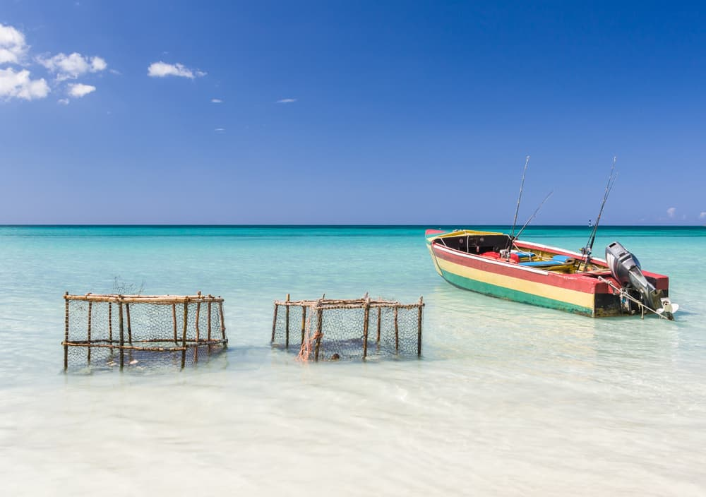 Bloody Bay - beautiful beaches in Jamaica