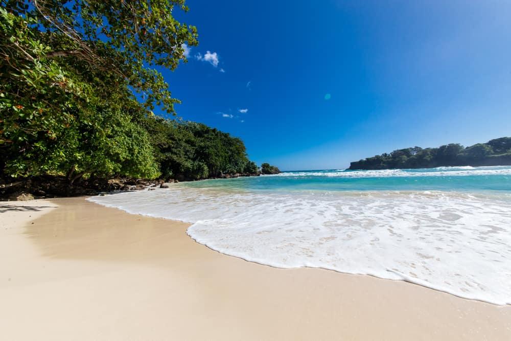 Boston Beach, Jamaica