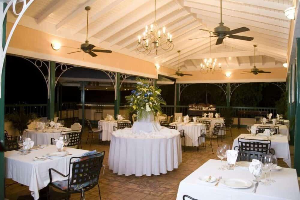 Budget hotel in Jamaica