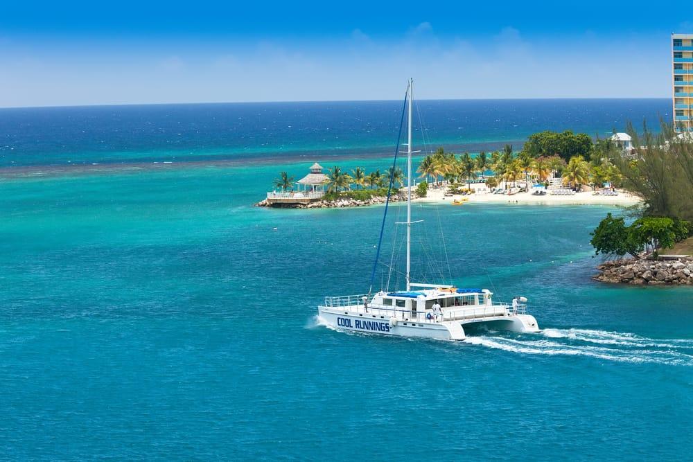 Catamaran Cruise Jamaica