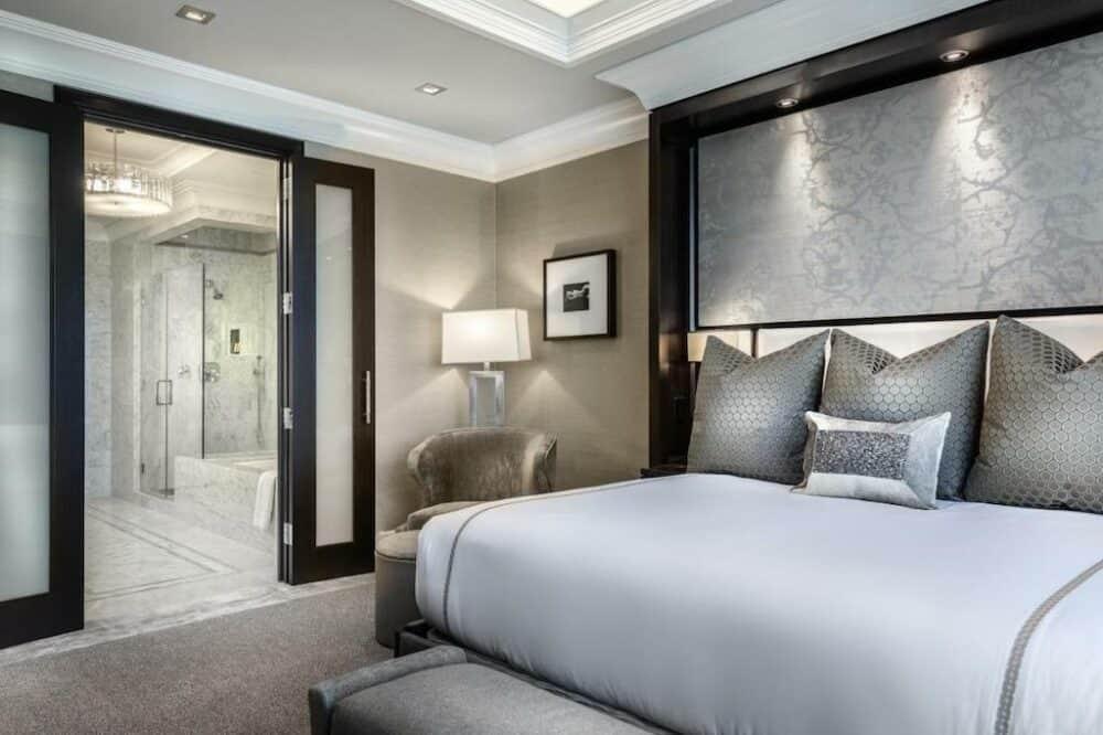 Chic hotels Houston