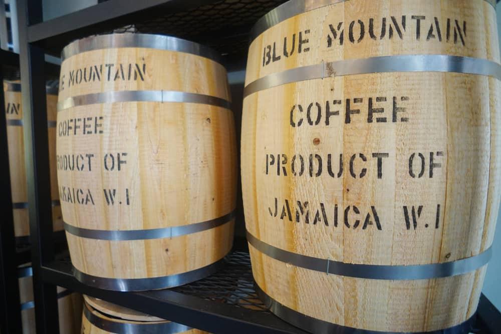 Coffee Tour Jamaica