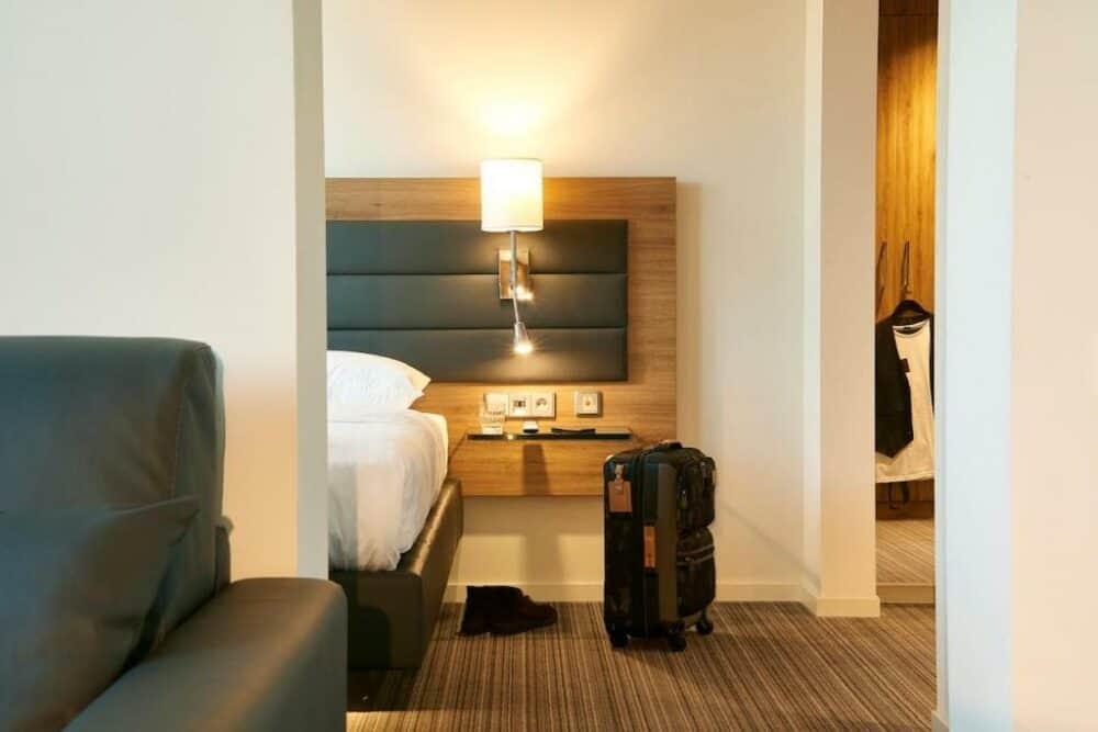 Cool hotel in Glasgow
