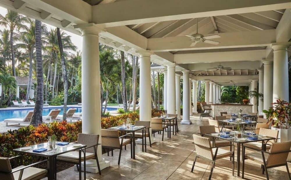 Gorgeous Bahamas Hotel