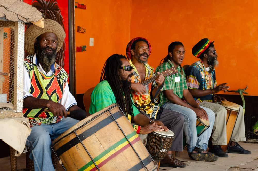 Nine Mile Jamaica