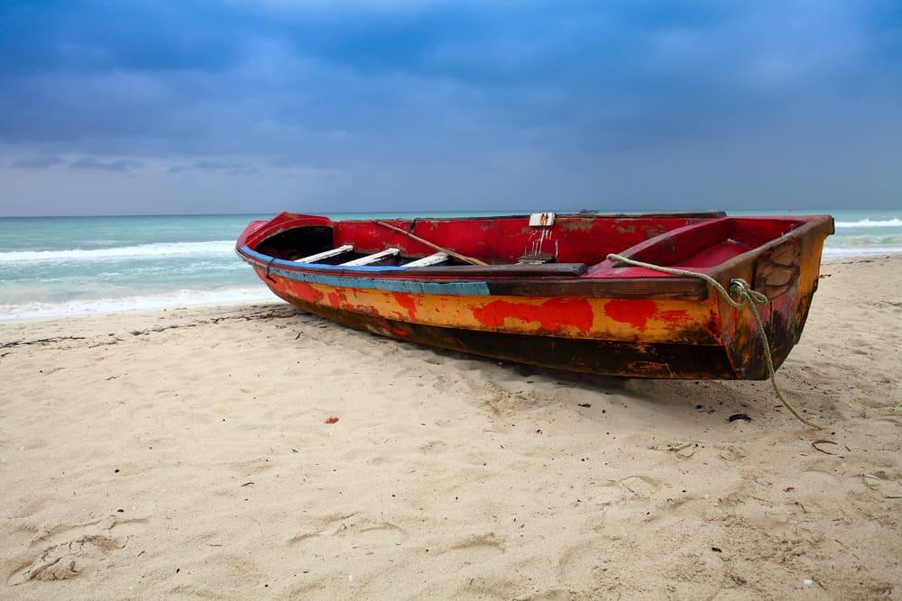 Puerto Seco Beach jamaica