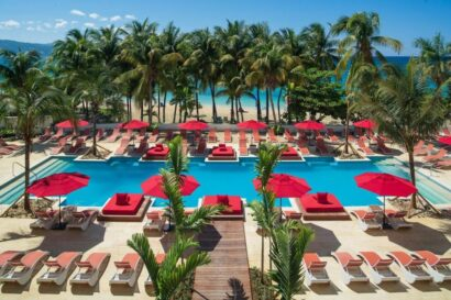 The best hotels in Jamaica