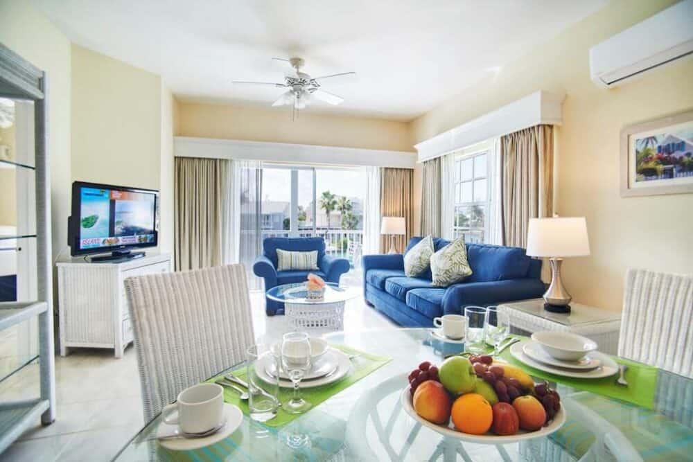 Sandyport Beach Resort Bahamas