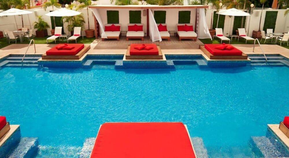 Spanish Court Hotel Jamaica