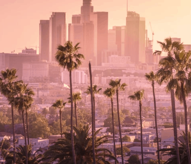Top 20 Of The Most Romantic Hotels In Los Angeles Story Poster Image