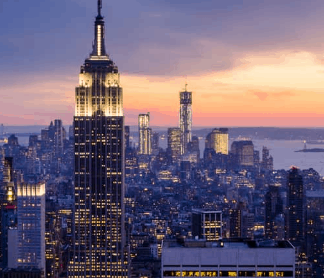 Top 21 Of The Most Romantic Hotels In New York Story Poster Image