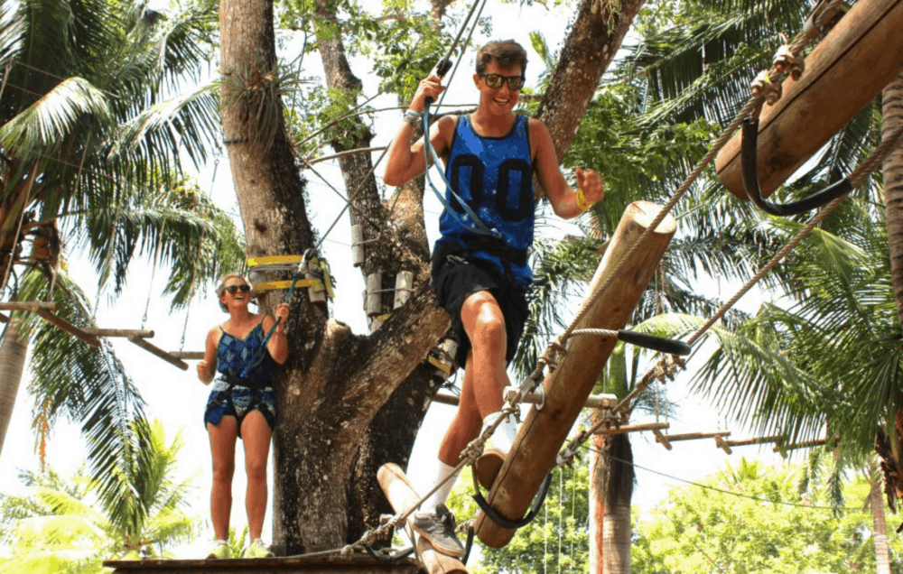 Ultimate Thrill Seekers Tour Jamaica