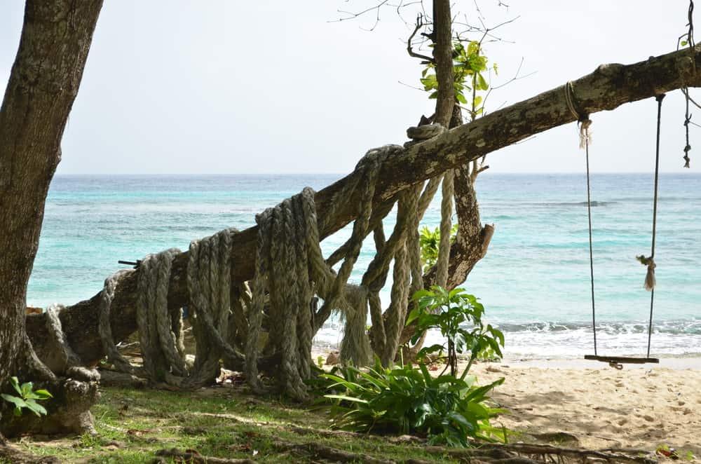 Winifred Beach Jamaica