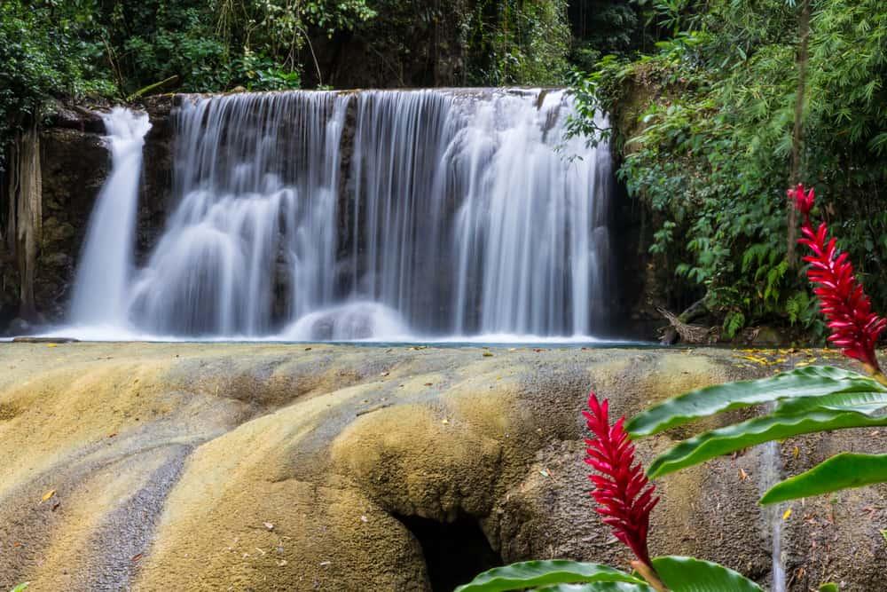 YS Waterfall Tour Jamaica