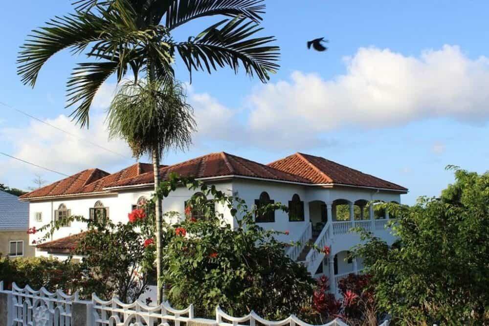 Zion Hill Retreat Jamaica