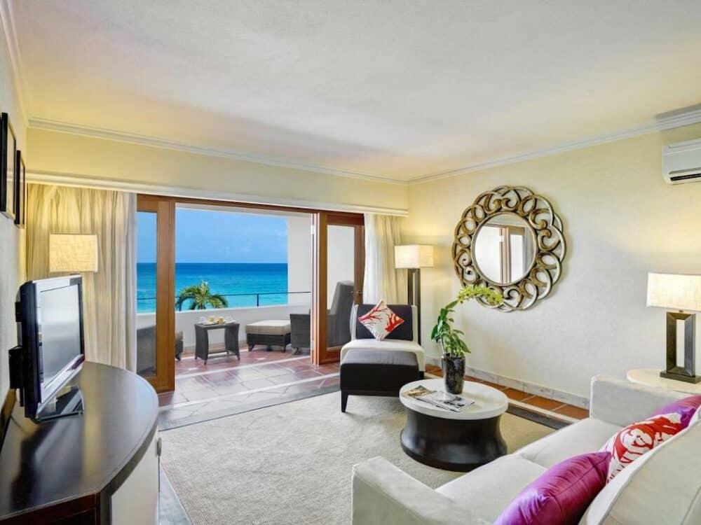 All inclusive hotel in Barbados