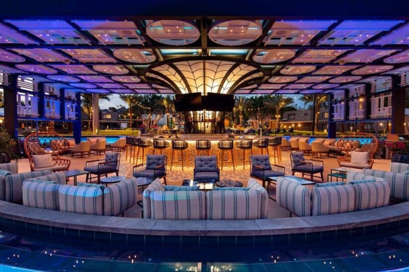 Cool and unusual hotels in Phoenix