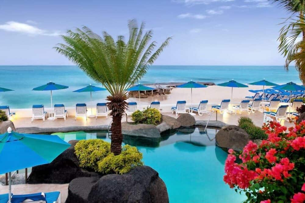 Crystal Cove - Best all inclusive resorts in Barbados