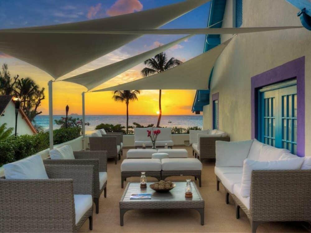 Crystal Cove Resort Barbados