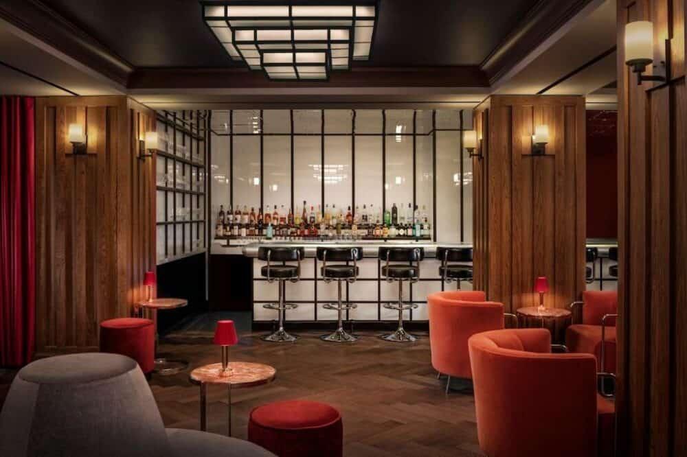 Design hotel in Washington DC