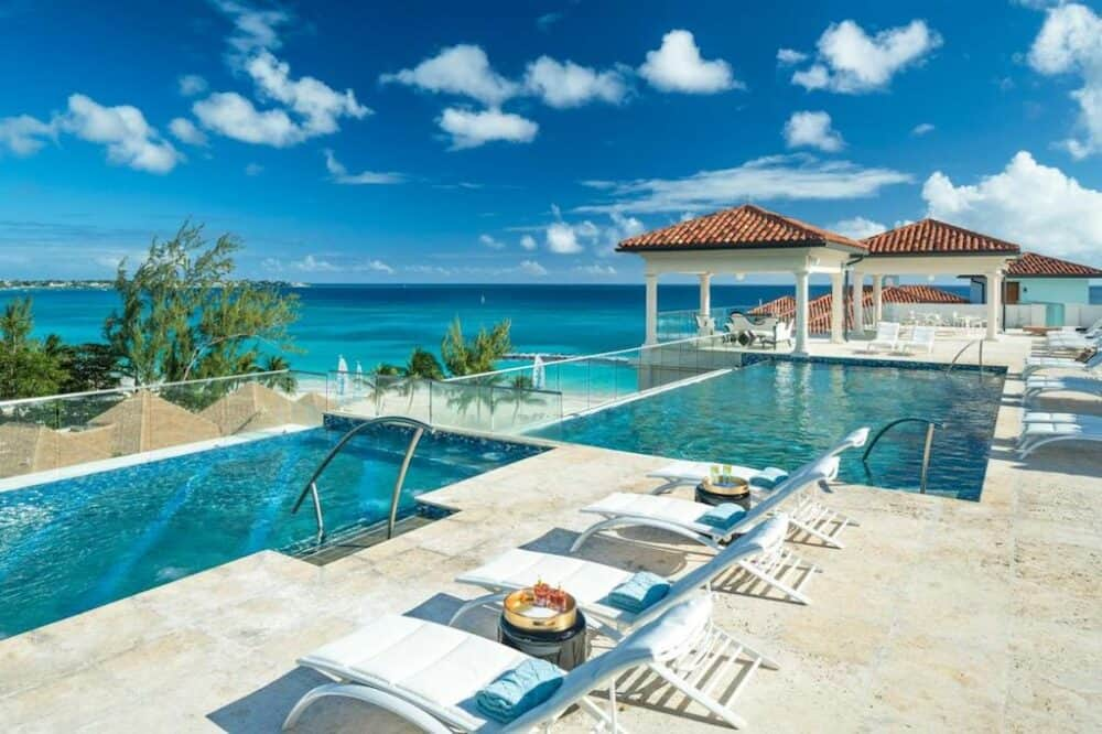 Luxury All Inclusive resorts in Barbados