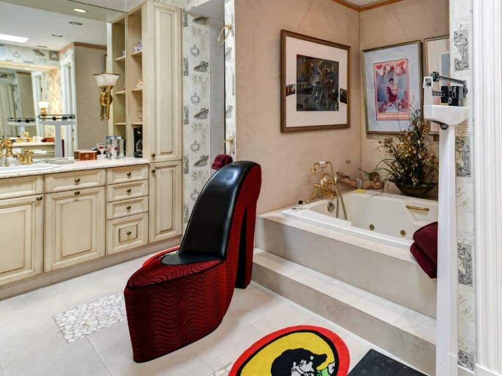 Quirky hotels in Washington DC