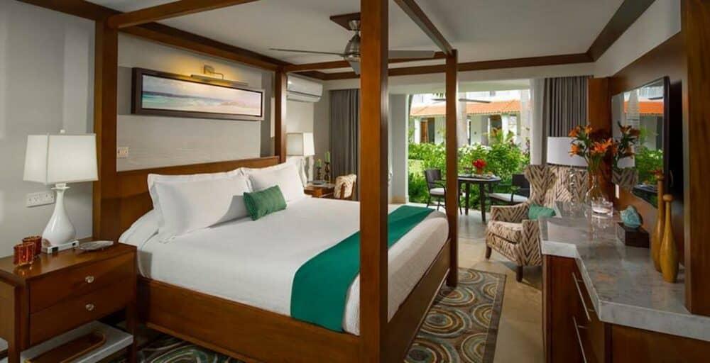 Sandals Barbados All Inclusive Resort