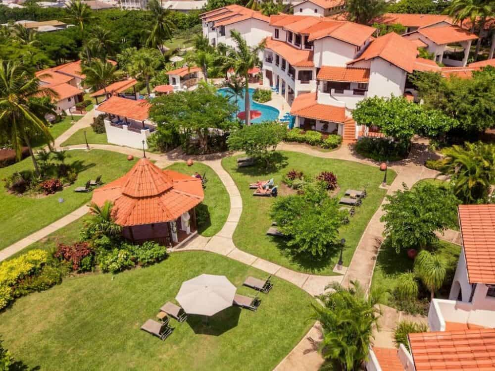 Sugar Cane Club - the best all-inclusive resorts in Barbados
