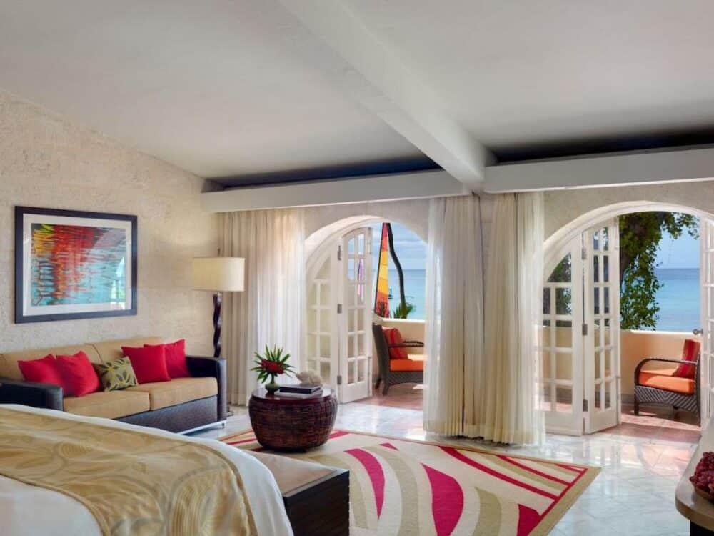 Tamarind Resort - best all inclusive resorts in Barbados