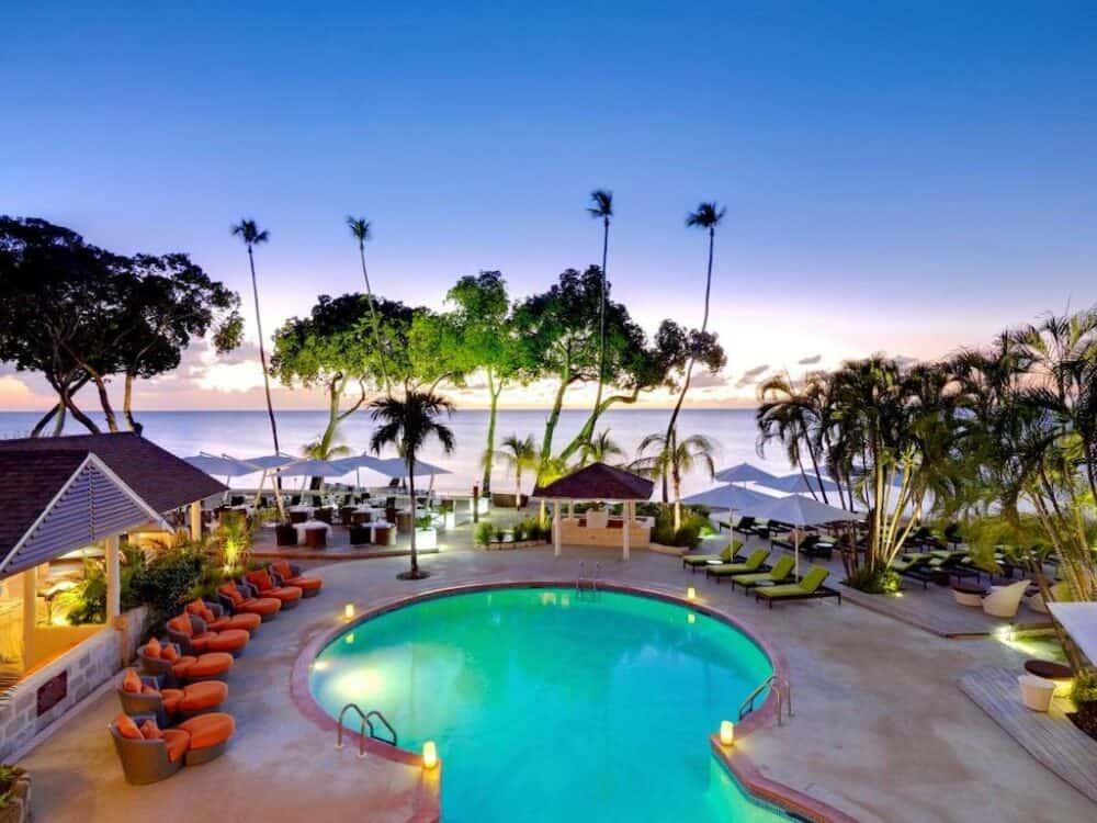Tamarind Resort Barbados