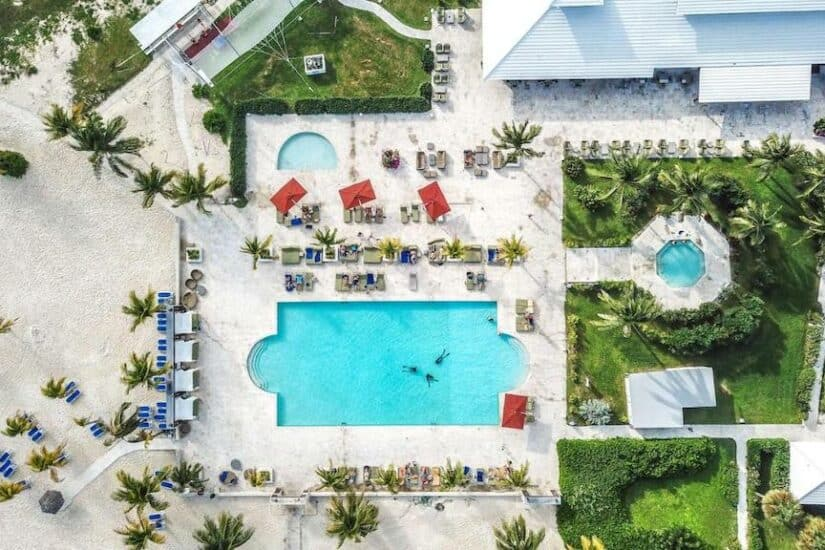 The best All-inclusive resorts in The Bahamas