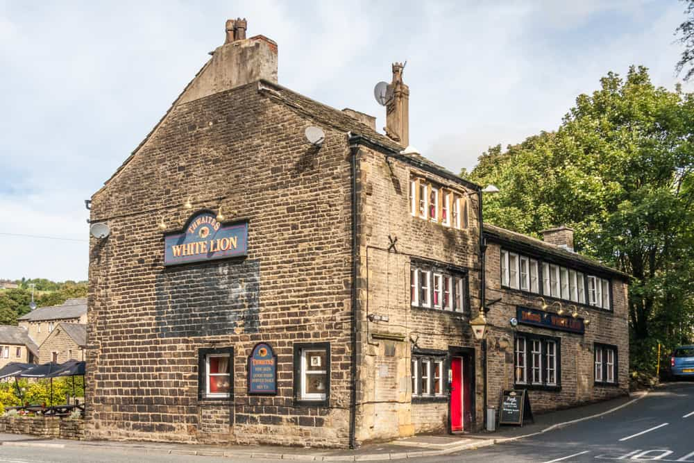 Uppermill Greater Manchester