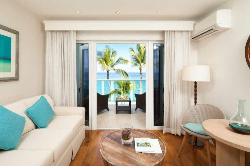 Waves Hotel and Spa Barbados